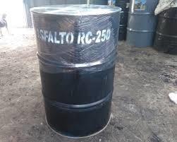 venta de asfalto liquido rc-250 asfalto mc-30 asfalto rc-250