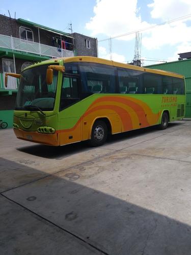 venta de  autobuse irizar intercentury (sin placas )