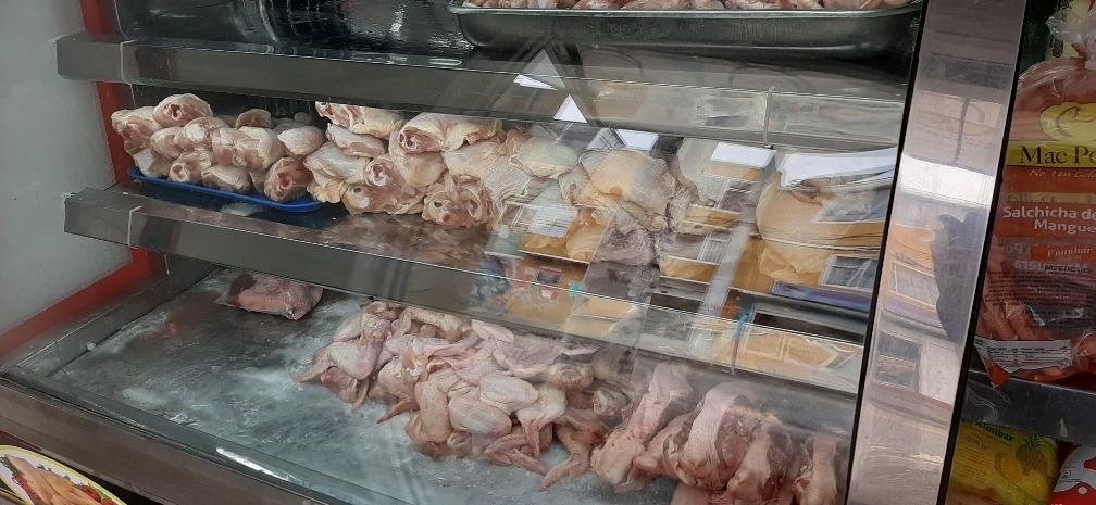 venta de avicola y salsamentaria