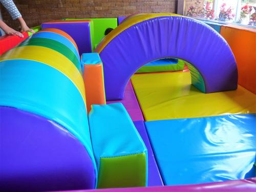 venta de babygym - gimnasio infantil