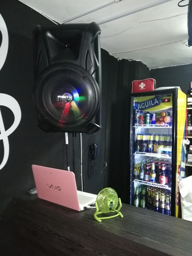 venta de bar