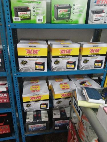 venta de bateria emiken
