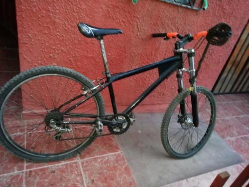 venta de bicicleta en buen estado