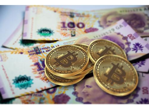 venta de bitcoin argentina