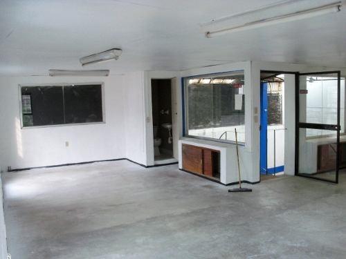 venta de bodega con oficinas en atizapan