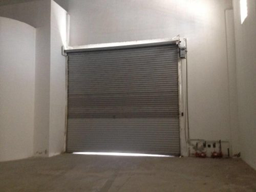 venta de bodega doble altura con oficina comalcalco cancun