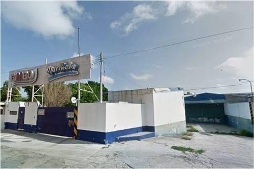 venta de bodega en merida i en yucatan