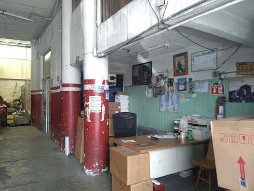 venta de bodega en zona indusrtial aduana garita de otay tijuana baja california