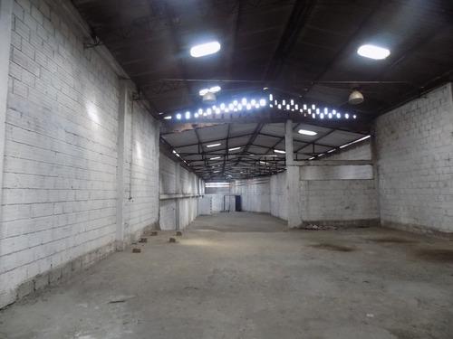venta de bodega en zona industrial juanchito