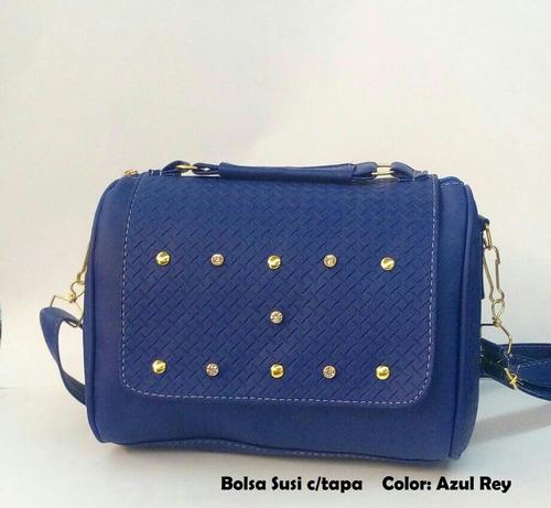 venta de bolsas y carteras