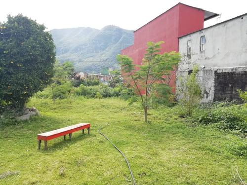 venta de bonitos terrenos en ciudad mendoza, centro.