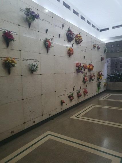 venta de bóveda en panteón eterna memoria de jardines montes