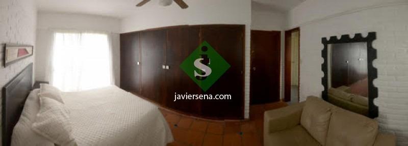 venta de buen chalet en pinares, 4 dormitorios, 3 baños, cerca del mar muy buen entorno.- ref: 166927