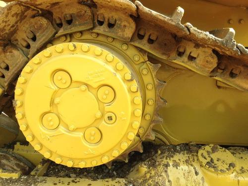 venta de bulldozer d8r