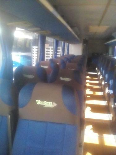 venta de bus modelo 2006