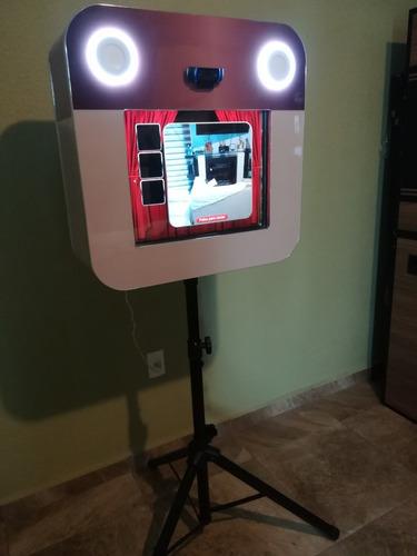 venta de cabina fotografica nueva