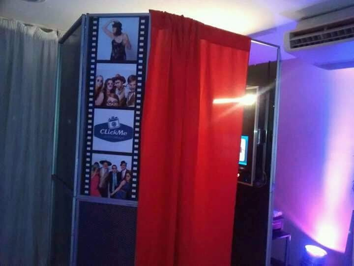 Foto Cabina Venta : Venta de cabina fotográfica photobooth para alquiler