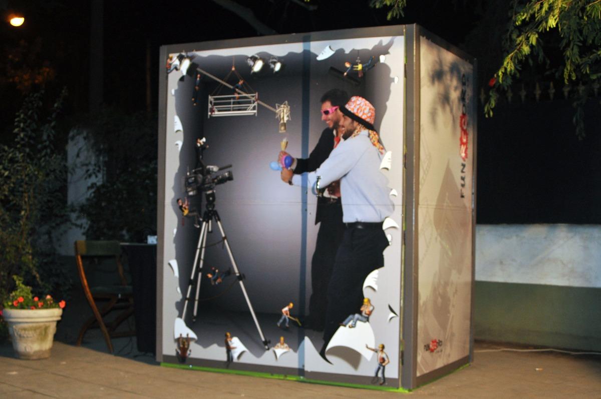Foto Cabina Venta : Venta de cabina mensajes en video en mercado libre
