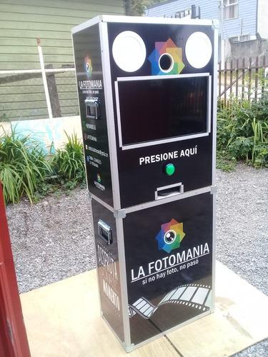 venta de cabinas fotográficas envío gratis