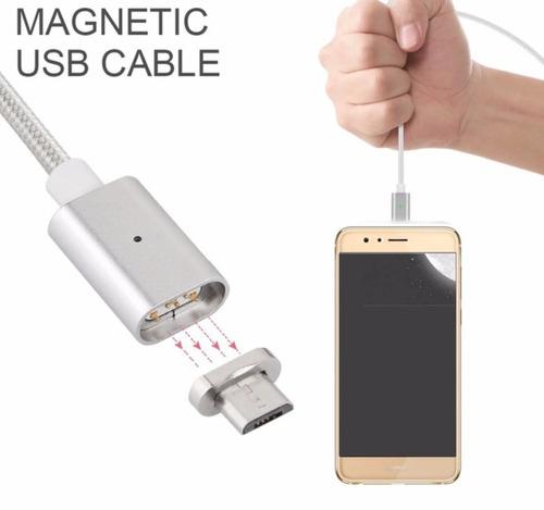 venta de cables imantados celular