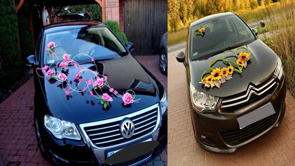 Venta De Carros >> Venta De Cadenas De Flores Para Autos Bodas Xv Años ...