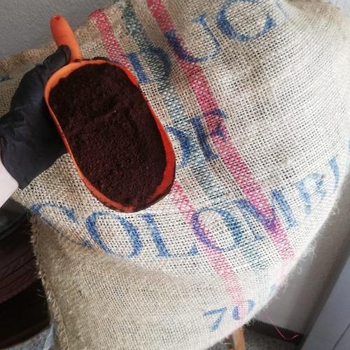 venta de cafe