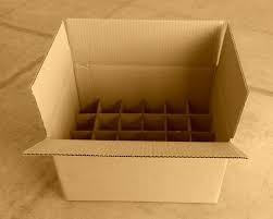 venta de cajas de cartón .