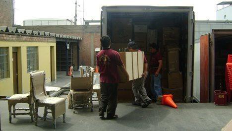 venta de cajas para embalar y mudanza a todo lima