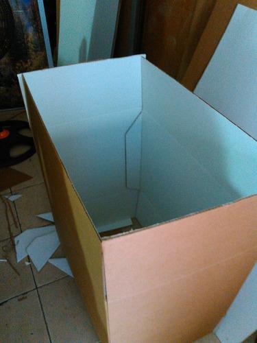 venta de cajas para mudanzas