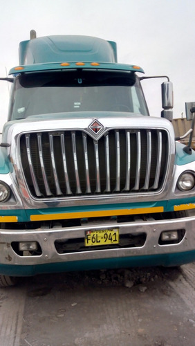 venta de camiones semitrailer