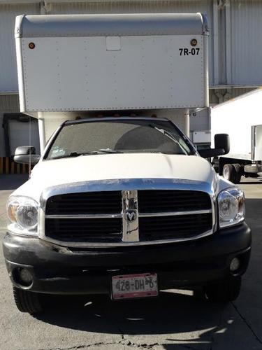 venta de camioneta ram 4000 modelo 2008