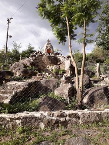 venta de campo - rodeo de piedra traslasierras