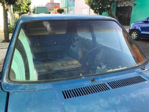 venta de caribe gl modelo 1981