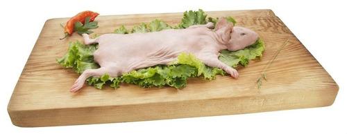venta de carne de cuy