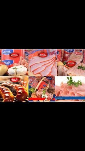 venta de carnes frías por mayoreo o por kilo