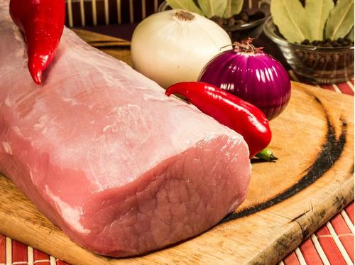 venta de carnes, pollos y cerdos al mayor y detal