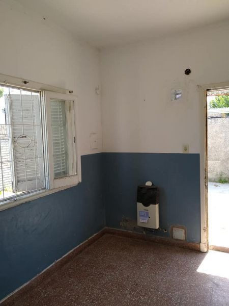 venta de casa 1 dormitorio en berisso