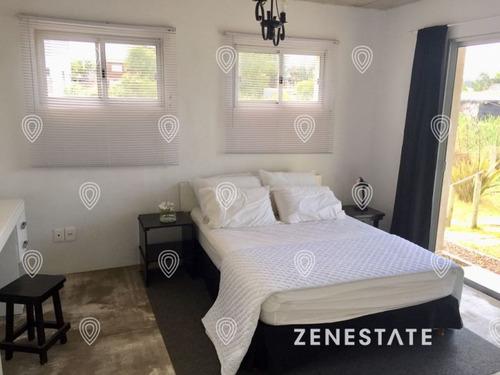 venta de casa 1 dormitorio, lausana, maldonado