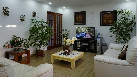 venta de casa 128 metros en condominio peñaflor