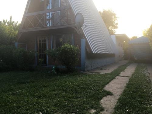 venta de casa 2 dormitorios en villa elisa.