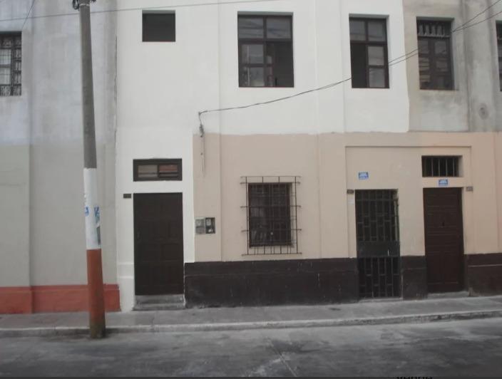 venta de casa (2do piso + azotea) en el callao