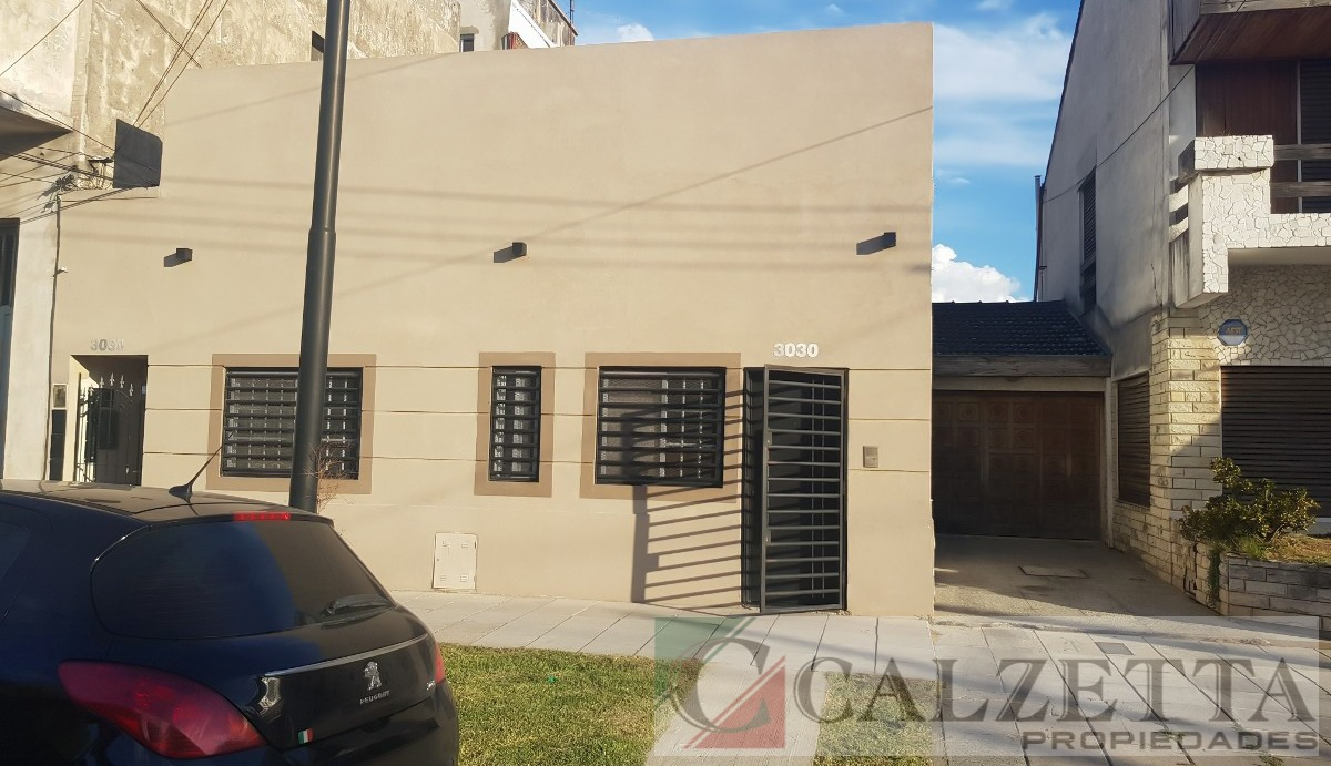 venta de casa 3 ambientes con terraza y patio lanús