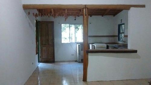venta de casa 3 ambientes en la reja (cod. 227)