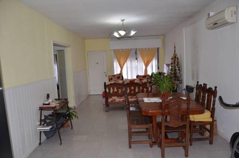 venta de casa 3 ambientes en tortuguitas