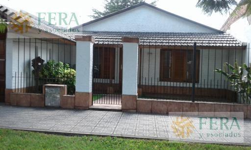 venta de casa 3 ambientes en wilde (22924)