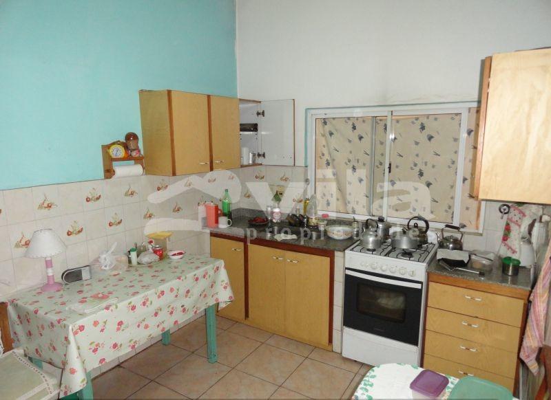 venta de casa 3 ambientes, la tablada