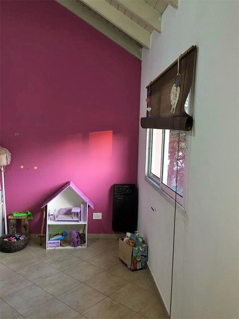 venta de casa 3 habitaciones. jardines de escobar