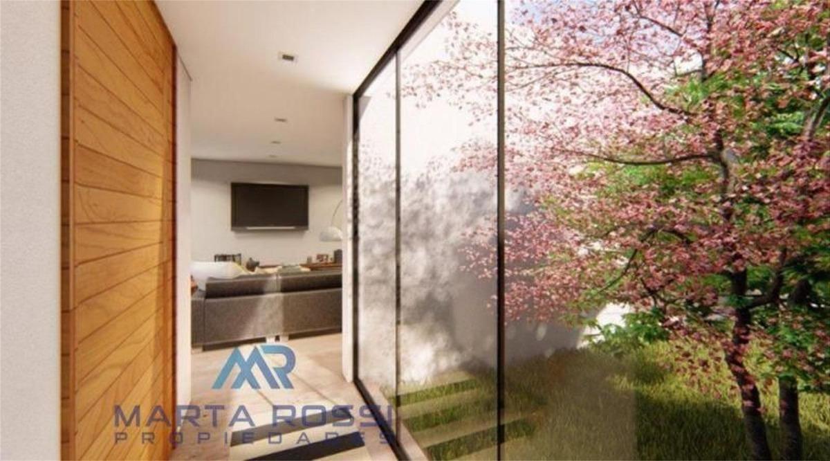 venta de casa 4 ambientes en comarcas de luján