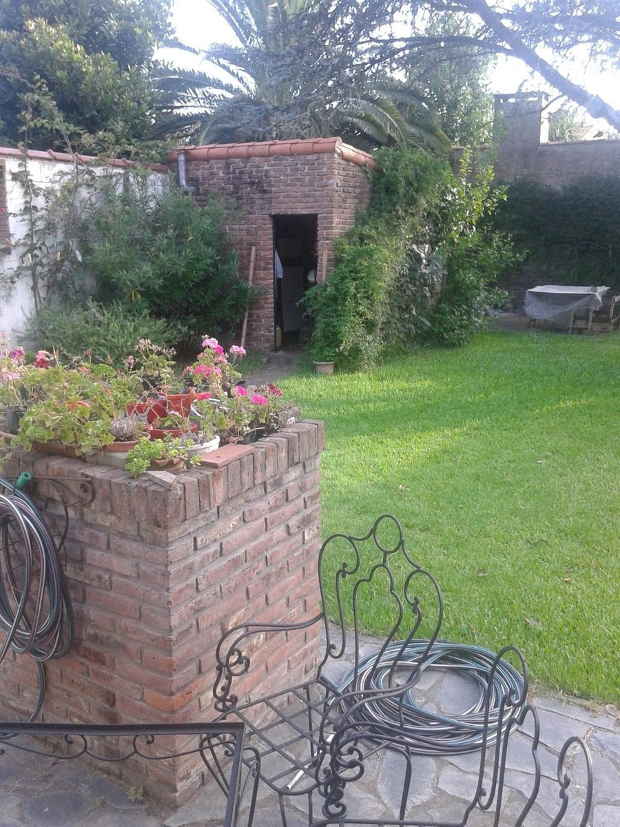 venta de casa 4 ambientes en parque cisneros villa adelina