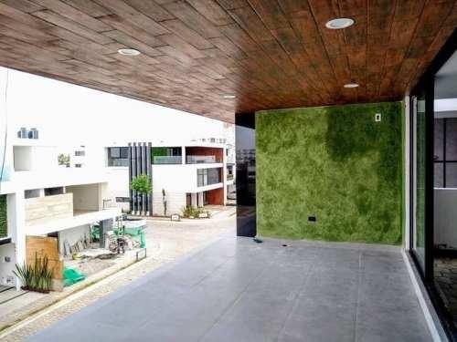venta de casa 4 rec en parque guanajuato, lomas angelopolis